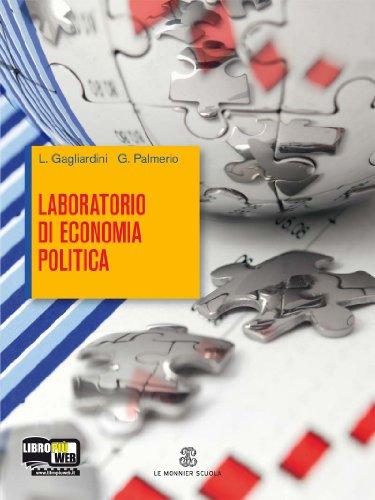 Laboratorio di economia politica. Per gli Ist. Tecnici commerciali. Con espansione online