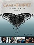 2: Game of Thrones: The Poster Collection - Vol. II (Insights Poster Collections)