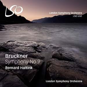 Bruckner: Symphony No.9 (LSO/Haitink)
