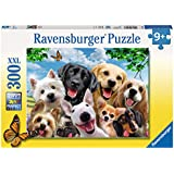 Ravensburger 13228 Delighted Dogs XXL 300 Pieces Jigsaw Puzzle