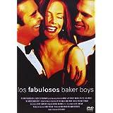 Los Fabulosos Baker Boys --- IMPORT ZONE 2 ---