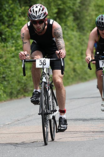 Zoom IMG-3 sundried body triathlon uomo imbottita