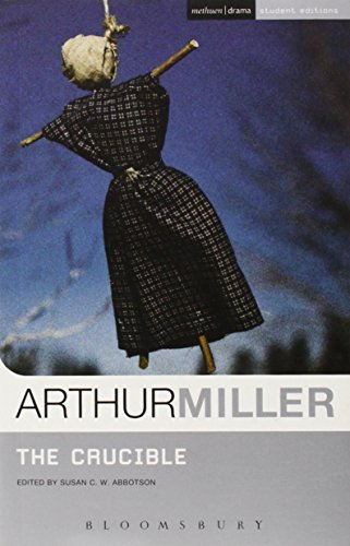 The Crucible (Student Editions) by Arthur Miller (2010-04-30)