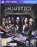 Psvt injustice : gods among us - ultimate edition (eu)