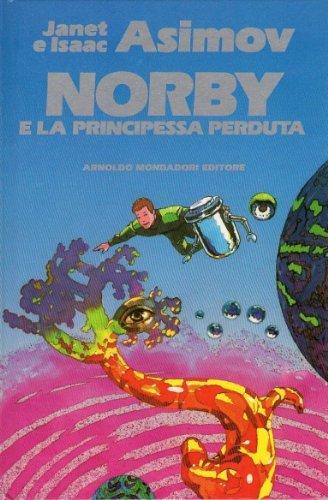 Norby e la principessa perduta