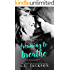 Drowning to Breathe (Bleeding Stars Book 2) (English Edition)