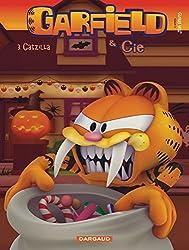 Garfield & Cie - tome 3 - Catzilla (3)