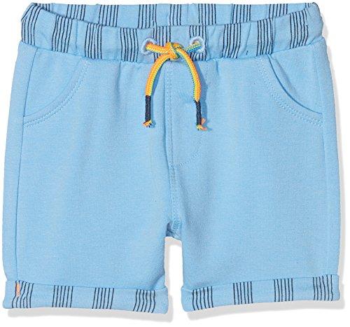 s.Oliver Baby-Jungen Shorts 65.804.75.7739, Blau (Light Blue 5316), 74