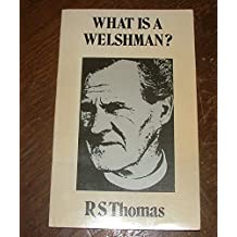 What is a Welshman?