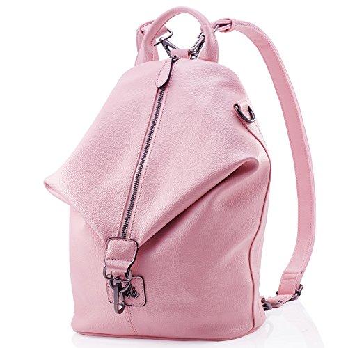 Rucksack Barbie (Barbie NEU Damenrucksack Multifunktionsrucksack Schulrucksack Damen Outdoor Rucksack #BBBP093 (Pink))