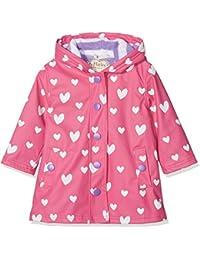 Hatley Girls Splash Rain Jacket