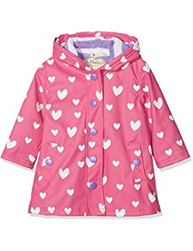 Hatley Mädchen Regenjacke Splash Jackets