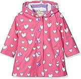 Hatley Girl's Splash Rain Jacket