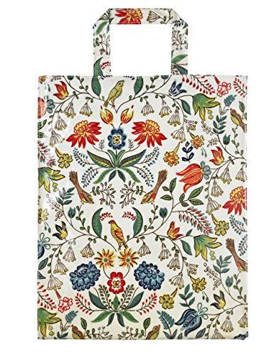 Ulster Weavers Kunst und Handwerk Bone China Tasche, M Floral Becher