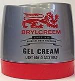 THREE PACK of Brylcreem Gel Cream 150 ml
