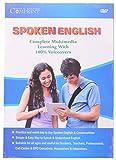 #8: SPOKEN ENGLISH DVD COMPRINT