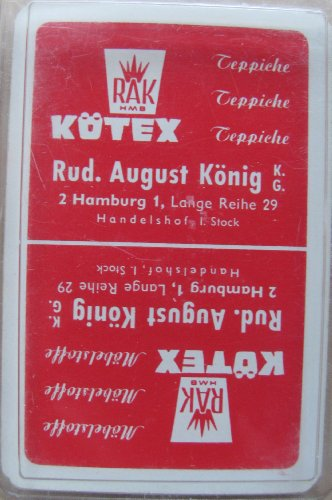 kotex-rud-august-konig-kg-skatspiel-franz-blatt