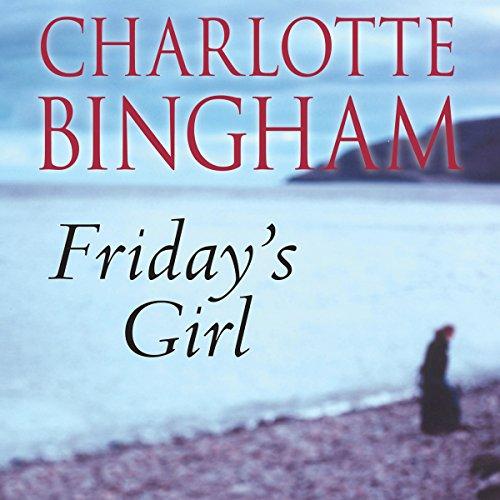 Friday's Girl  Audiolibri