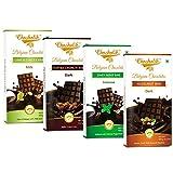 #4: Chocholik Belgium Chocolate - Stunning Collection Of Heavenly Chocolate Bars