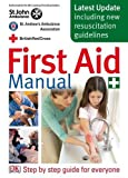 First Aid Manual (British Red Cross)