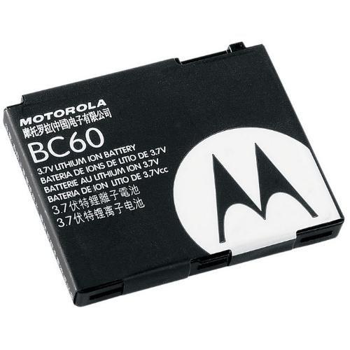 Motorola BATMOBC60- Original-Akku BC60 850 mAh