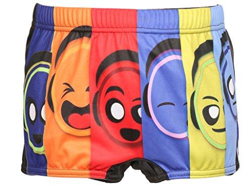 Mitushi Products Baby Boy's Swim Shorts SIX FACES