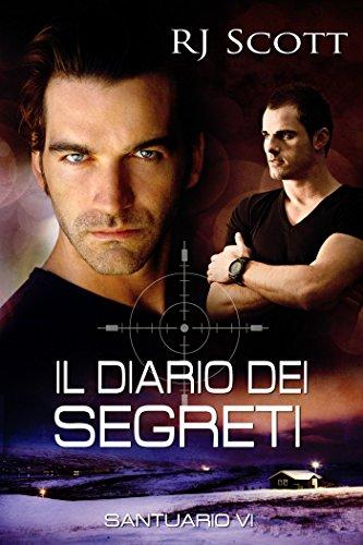 Il Diario Dei Segreti (Santuario Vol. 6) (Italian Edition)