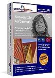 Norwegisch-Aufbaukurs: Lernstufen B1+B2. Lernsoftware auf CD-ROM + MP3-Audio-CD für...