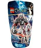 LEGO Legends of Chima 70204: CHI Worriz