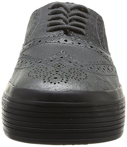 Urban Walk Vector, Chaussures de ville femme Gris (Powder Steal)