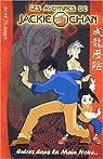 Les aventures de Jackie Chan :Entrez dans la Main noire. par ROGERS