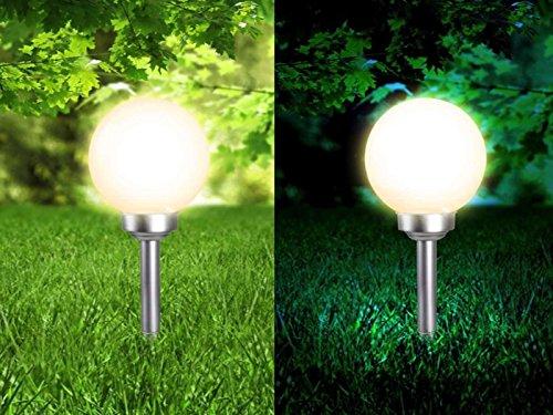 Globo Steck Lampe