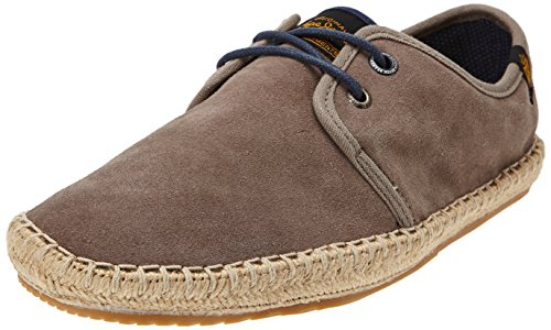 Pepe Jeans Tourist Basic, Chaussures de sports extérieurs homme
