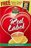 #9: Red Label Tea, 500g with Free Sanjeev Kapoor Recipe Book