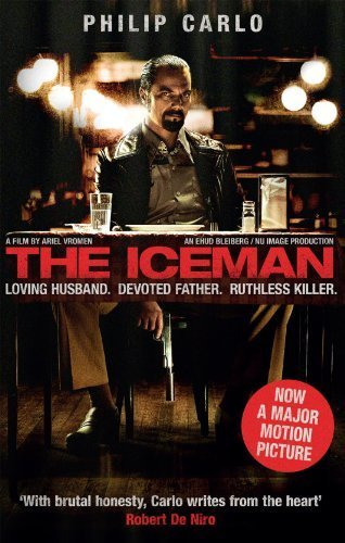 The Iceman by Carlo, Philip (2013) Paperback