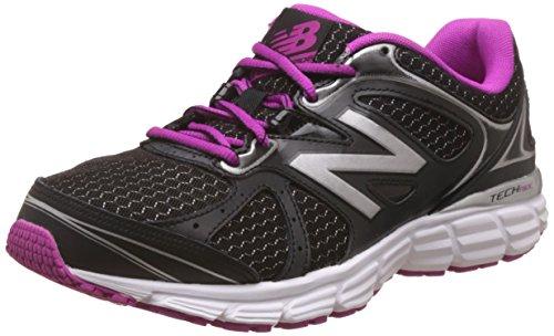 New Balance Women's 560v6 Fitness Shoes, Black (Black), 7 UK 40 1/2 EU
