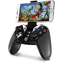 GameSir G4 Mando Inalámbrico para Juegos para Smartphone(Android) PC(Windows) - Bluetooth / Cable