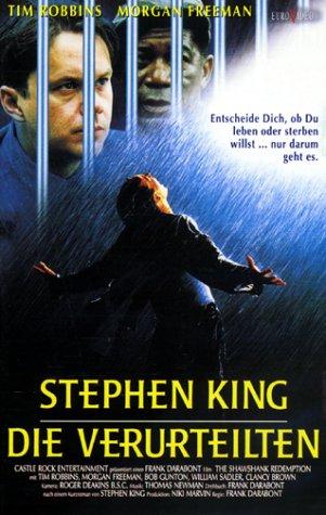 Bild von Die Verurteilten [VHS]