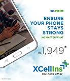 You are now protected against accidental damage and theft/stolen of your devices. Damage means physical breakage or destruction of the insured device due to any accidental causes, including damage caused by fire/Liquid that prevents the device from f...