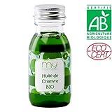 Huile végétale de Chanvre BIO - 50 ml - MyCosmetik