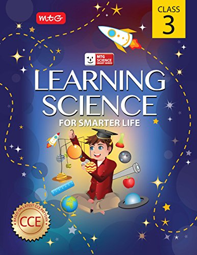 Learning Science for Smarter Life Class 3