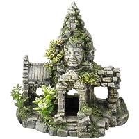 Europet Bernina 234-105375 Decor Angkor Wat 24 x 16.7 x 24.5 cm