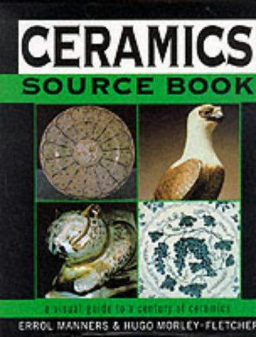 Ceramics Source Book por Errol Manners