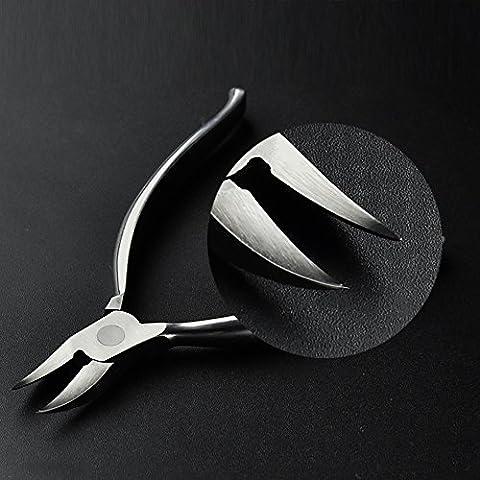 Uwild® Nagelzange - frese Nail - fresa,
