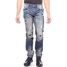 Rock Revival Destroyed - Jeans - Hombres
