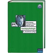 Sozialpsychologie: 4., aktualisierte Auflage (Pearson Studium - Psychologie)