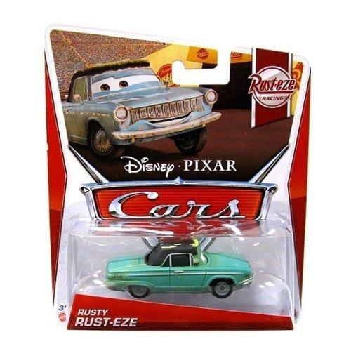 Disney Pixar Cars Rusty Rust-Eze Die Cast Car by Disney
