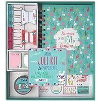 Toga KT76Lama Kit de papelería Cuaderno Lama Papel 23x 25,5x 3cm