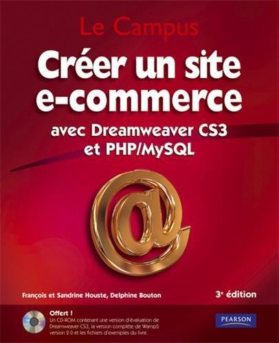 Créer un site e-commerce par François Houste