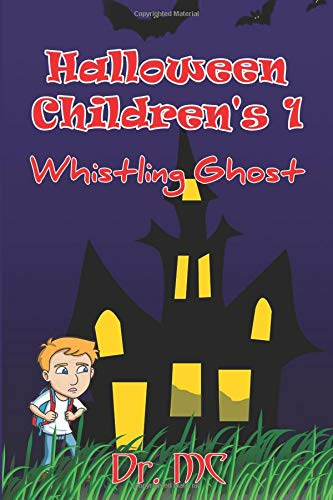 1: Whistling Ghost ()